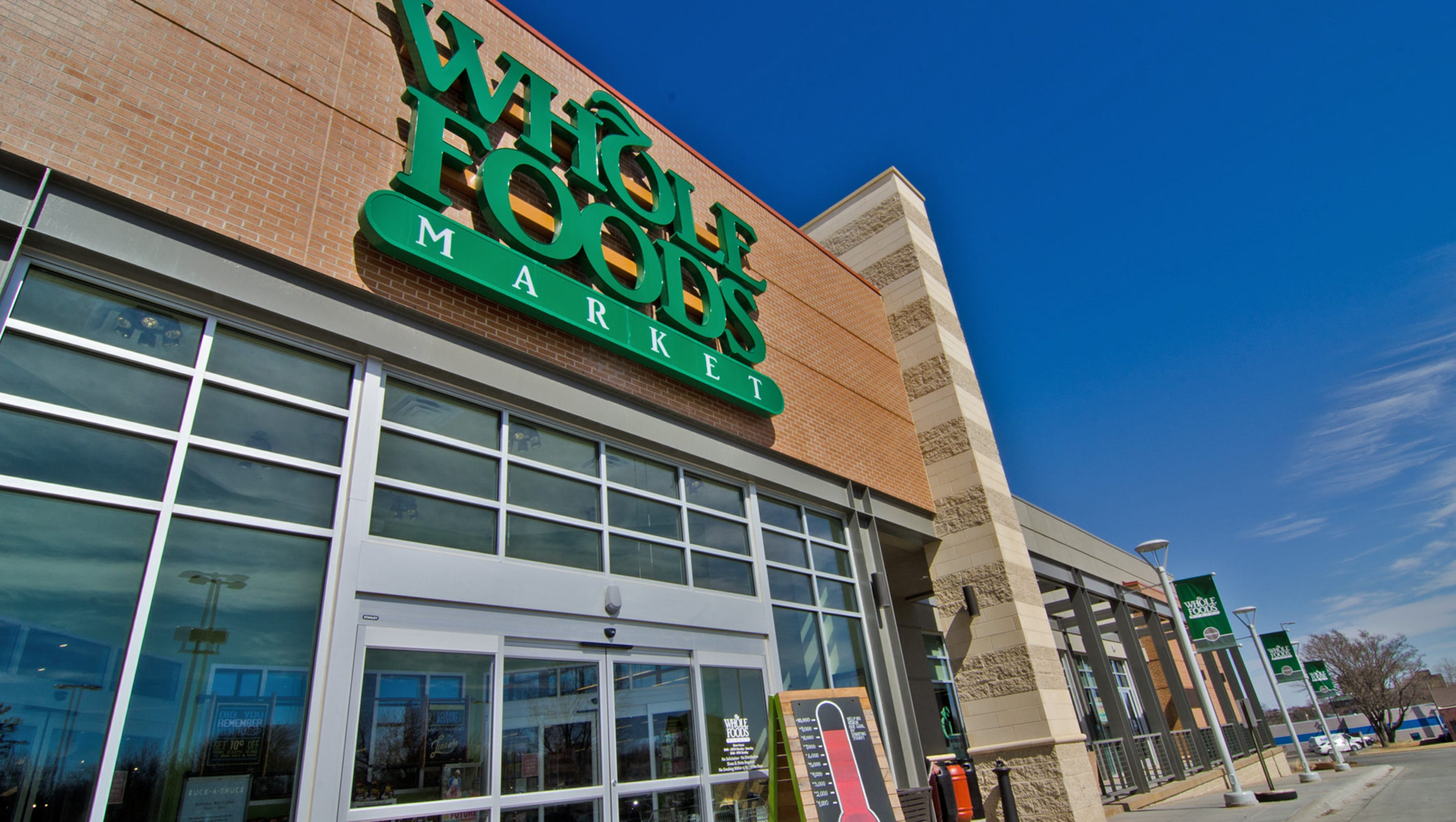 Brighton Whole Foods Project