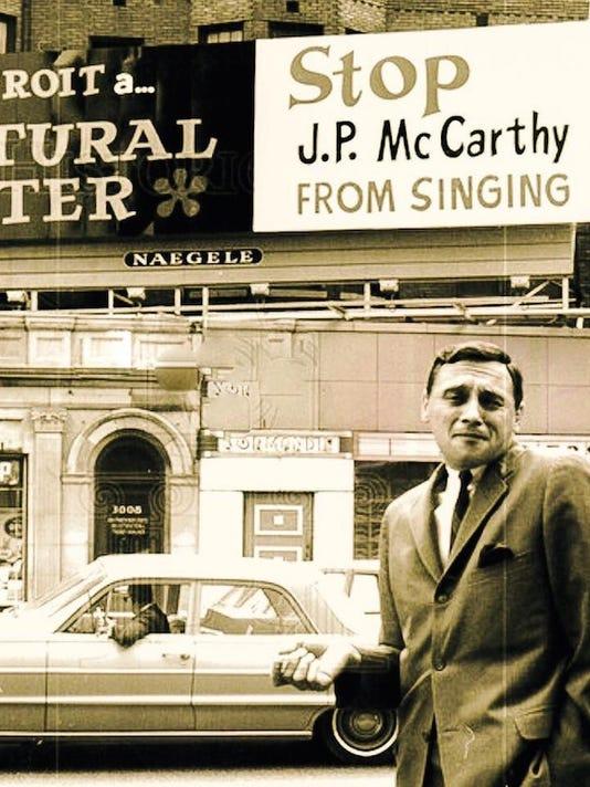 FRM JP McCarthy - 1