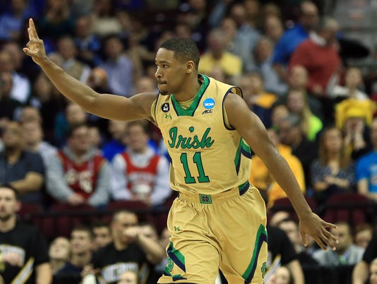 Like its next opponent, Notre Dame looks unbeatable vs. Wichita State