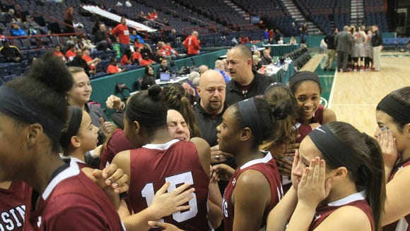 Ossining defeated Long Island Lutheran 64-54  in the