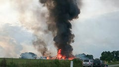 'Nightmare come true': AM Pyrotechnics explosion in Polk County