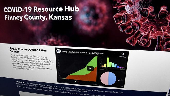 The Finney County Health Department has updated its COVID-19 dashboard on its website.
