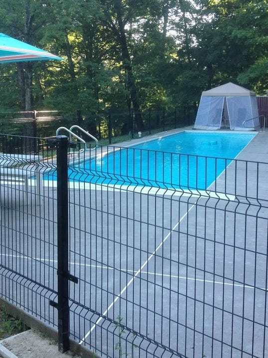 Eco friendly swimming pools designed for conservation for Eco friendly water systems for homes