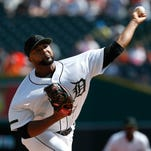Detroit Tigers lose to Chicago White Sox today, 8-4