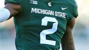Ever see a number on a Michigan State football jersey and think of all the great players to wear it? Today we look at who owns No. 2