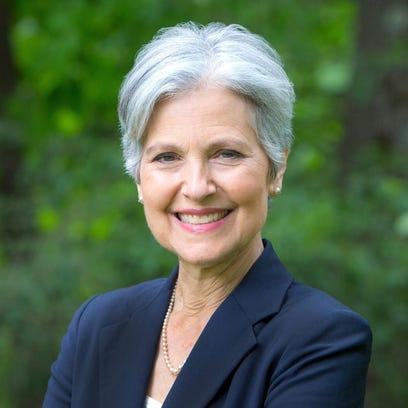 Jill Stein to visit Detroit on Saturday amid recount saga