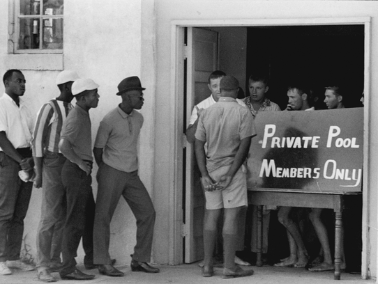 "Danny Lyon's ""Memories of the Southern Civil Rights Movement"" is one of many Wilmington 1968 exhibits on display this summer at the Delaware Art Museum."