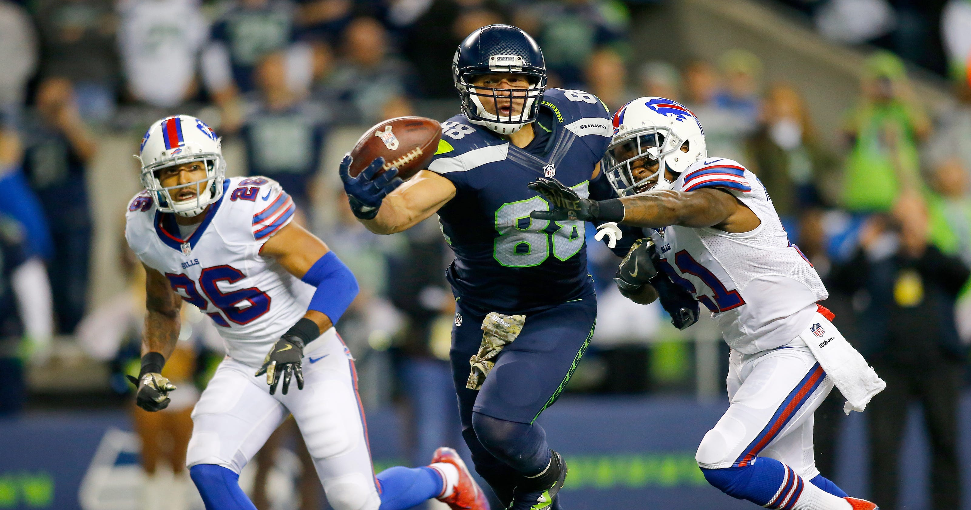 657f9ac66bc Bills  comeback falls short in 31-25 loss to Seahawks