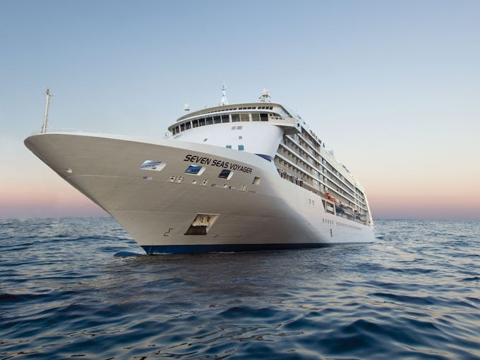 Long billed as one of the world's most luxurious cruise