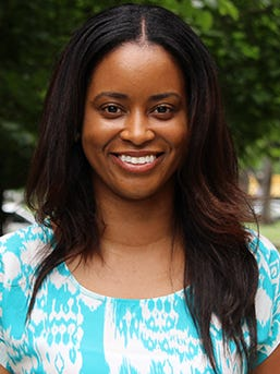 Amanda Ford has been hired to manage Yvette Simpson's mayoral campaign.