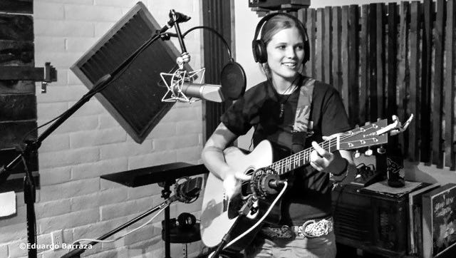 """Local musician Delaney Davis will debut the release of """"Into the Wood"""" at Sacred Grounds, 2704 Sudderth Drive, at 7:30 p.m. Friday ($10 cover)."""