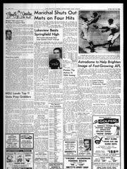 This week - April 16, 1965