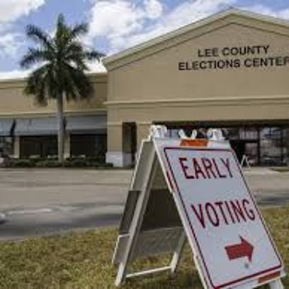 Early voting and voting by mail have eclipsed Election