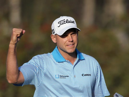Can Bill Haas Revive The Desert Masters Double
