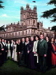 'Downton Abbey' has become a huge hit during its five season run.