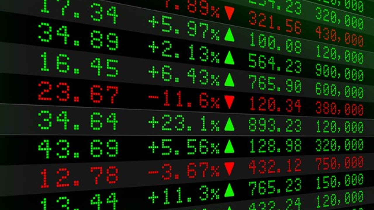Stocks pared losses to end mixed with the Dow Jones Industrial Average slightly higher and the S&P 500 and Nasdaq lower.   Video provided by TheStreet