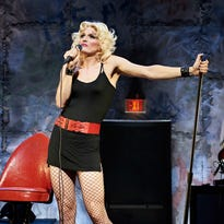 Review: 'Hedwig' is mesmerizing, wonderfully triumphant
