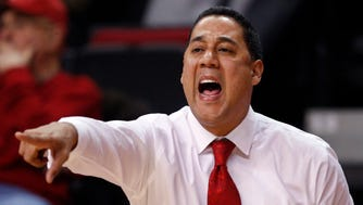 Former IU assistant Chuck Martin's name popped up in FBI probe of NCAA basketball.