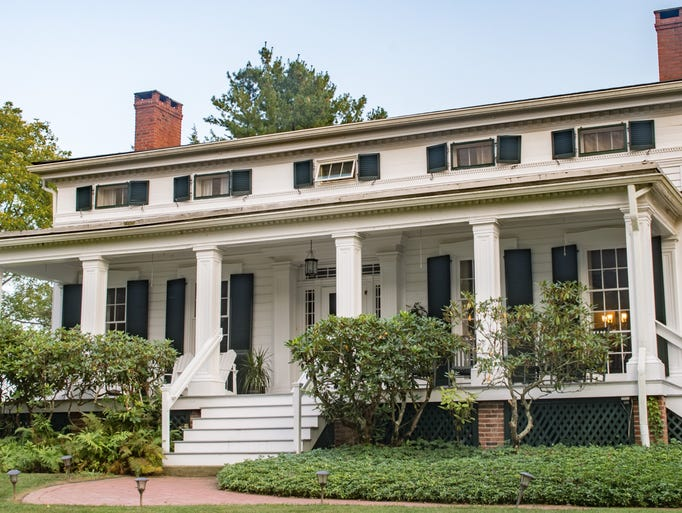 Bed And Breakfast New Jersey Usa
