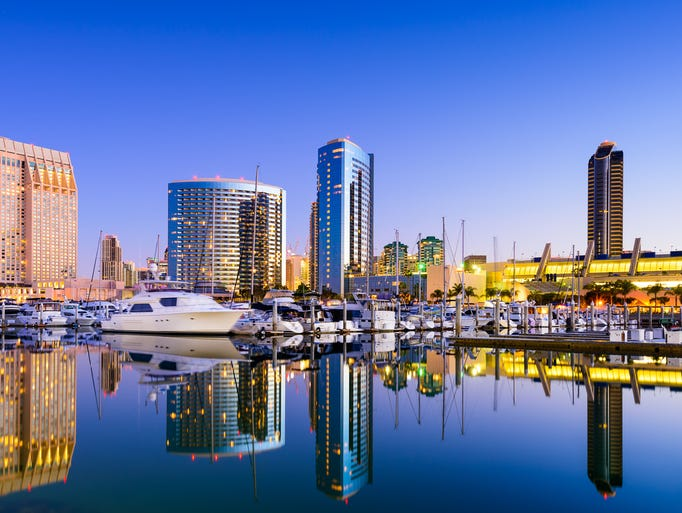 The San Francisco Bay Area has some of the coolest museums and attractions around. Many offer special opportunities to go free. Top picks include my favorite SF attractions: California Academy of Sciences, de Young Museum, and Aquarium of the Bay.