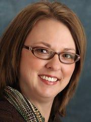 Janelle Christensen