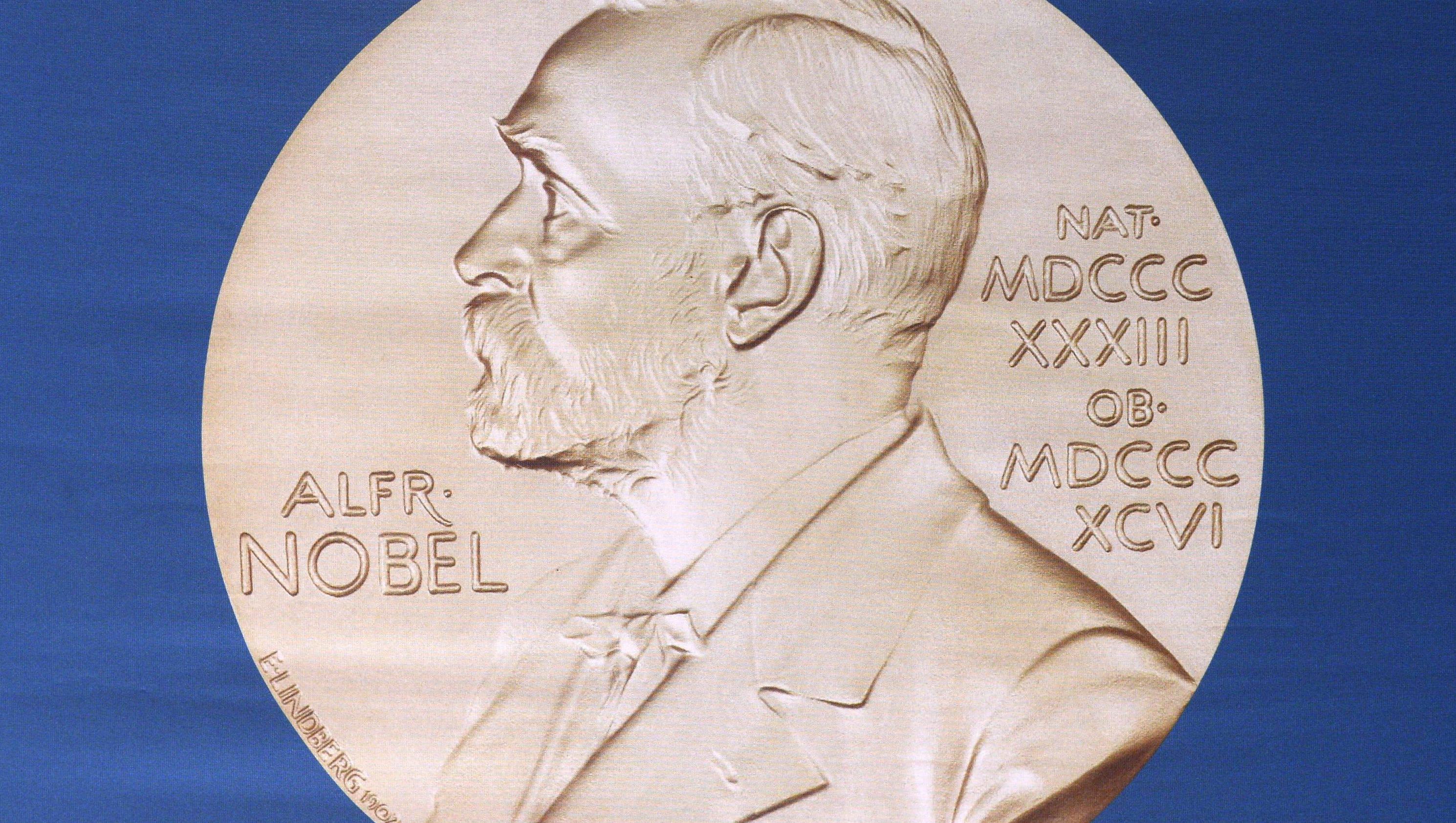 a  plete list of 2015 s nobel prize winners