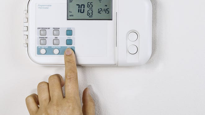 Energy prices are increasing, so it's a good idea to turn to layers instead of jacking up the thermostat when it's cold.