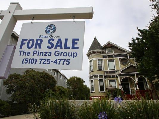 AP CASE SHILLER HOME PRICES F A USA CA