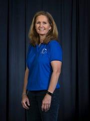 Donovan Catholic Coach Debbie Schwartz named Softball Coach of the Year.