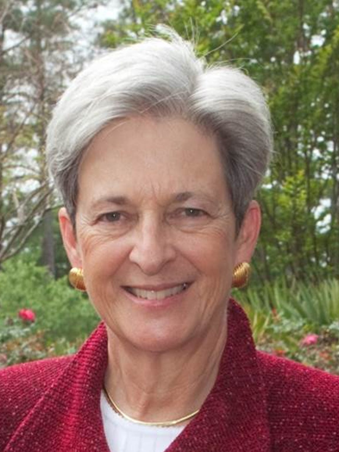 Dr. Nancy Marcus, Dean of The Graduate School at FSU.