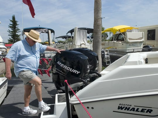 Some boat shows  also include food, live music, boating seminars, fishing clinics and more.