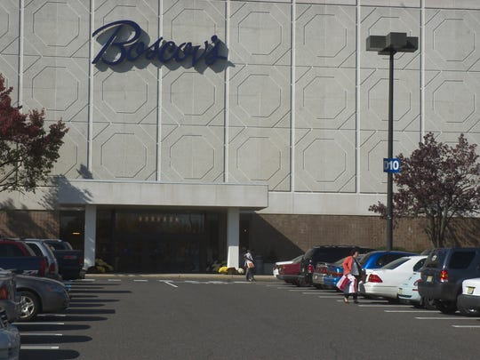 Boscov's stores are located in Deptford (pictured), Moorestown, Voorhees and Vineland.