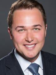 Chris Diebel