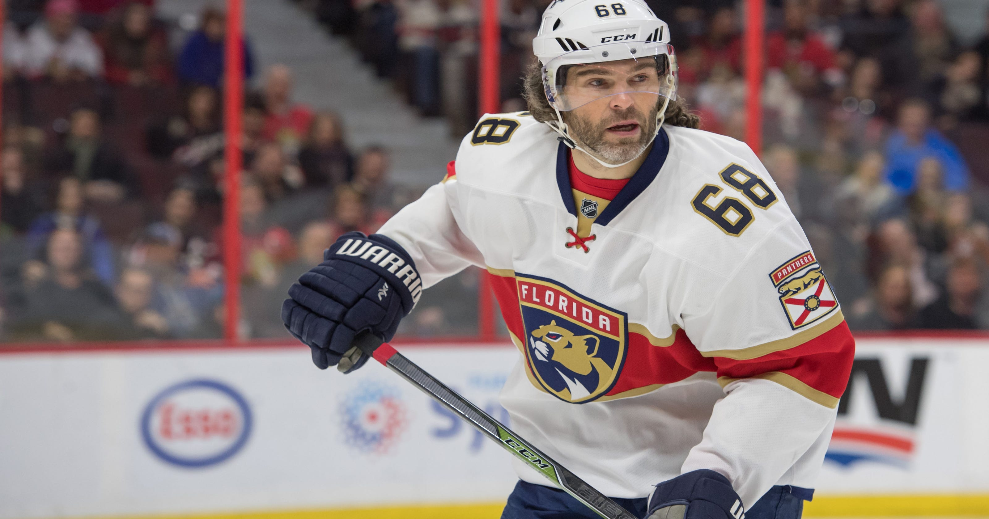 818e6e473c4 Jaromir Jagr  I m not ready for legend s career to be done