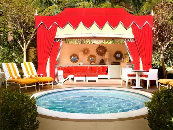 2015 Las Vegas Cabana Guide