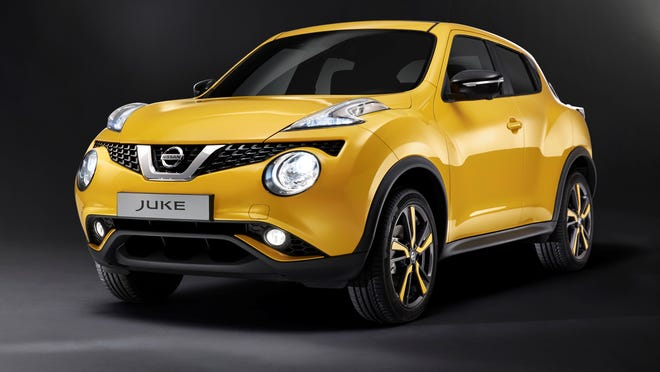 Is Nissan S Ugliest Car Now Even More Hideous