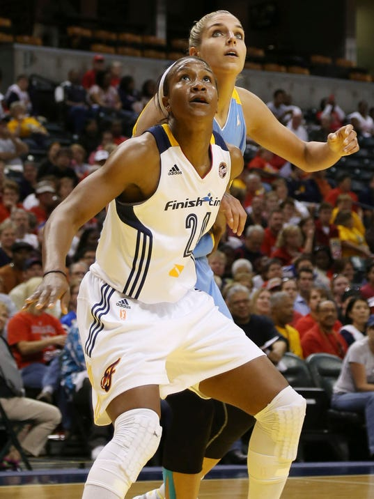 2014-07-16 Tamika Catchings