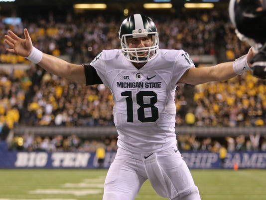 Couch: New Raiders QB Connor Cook will have his NFL chance