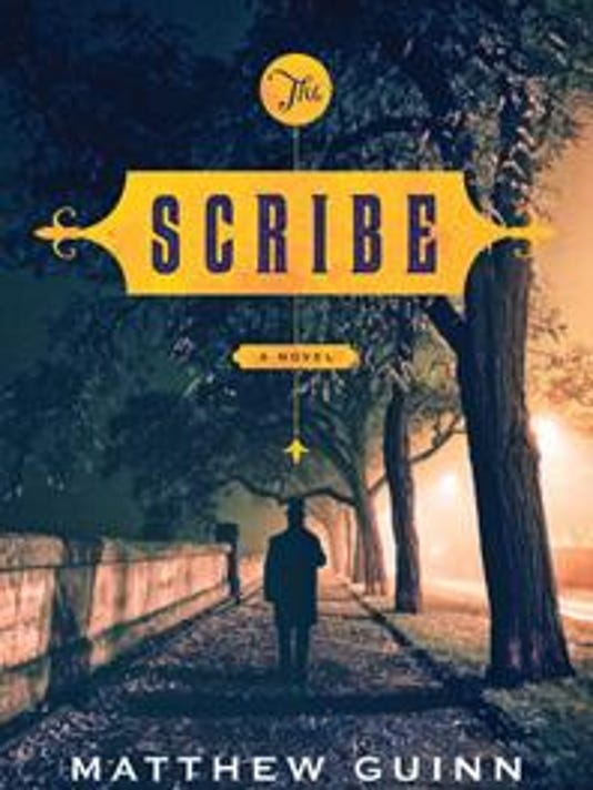 the scribe (2)