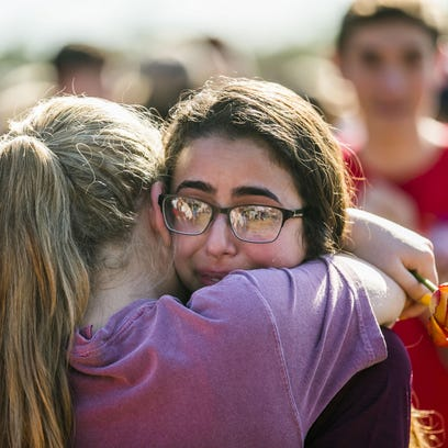5 tips for talking to kids about school shootings, tragedy