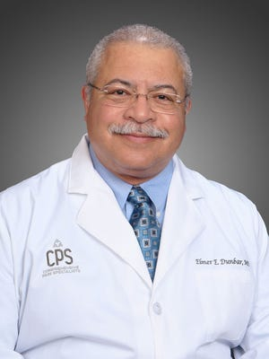 Dr. Elmer Dunbar