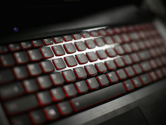 Personal Computer Market Shrinking As Consumer Spend On Tablets And Phones