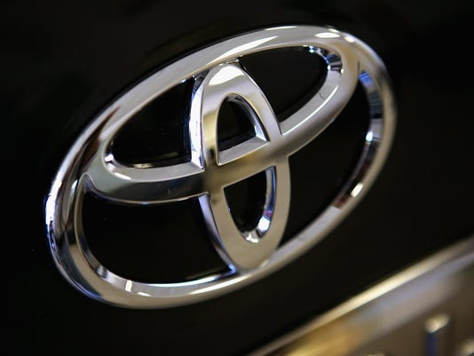 Toyota Sales Up Nearly 42 Percent From September 2011