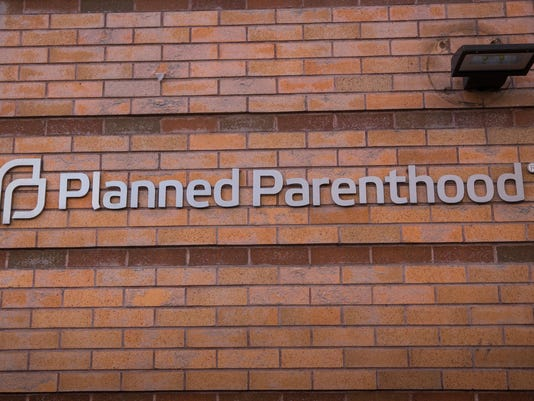 FILE: Planned Parenthood Video Makers Indicted