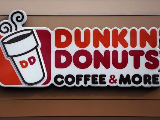 Doughnut Shop Foreign Language