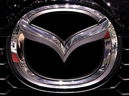 Mazda is recalling nearly 190,000 Mazda 3 compact cars in the U.S. because the windshield wipers can fail.