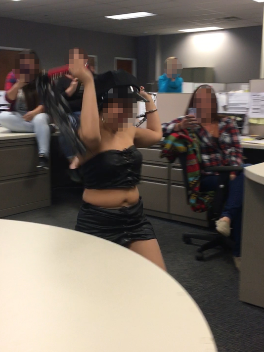 Warning: Graphic sex party at Tinton Falls office, attorney says