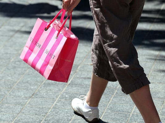 Limited Brands Boasts Double Digit Gain In Same Store Sales Over Last Year
