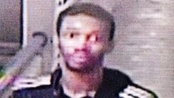 This is a photo of the alleged suspect in a carjacking in Romulus.