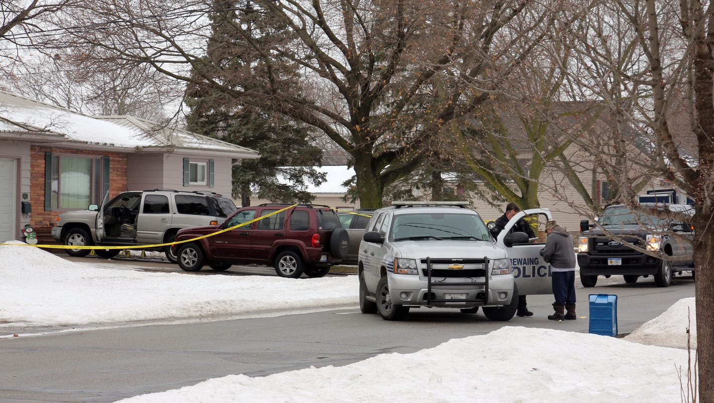 Man kills wife, daughter then fatally shoots self in Michigan's Thumb